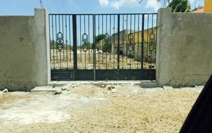 Foto de terreno habitacional en venta en, tamanché, mérida, yucatán, 1723316 no 01