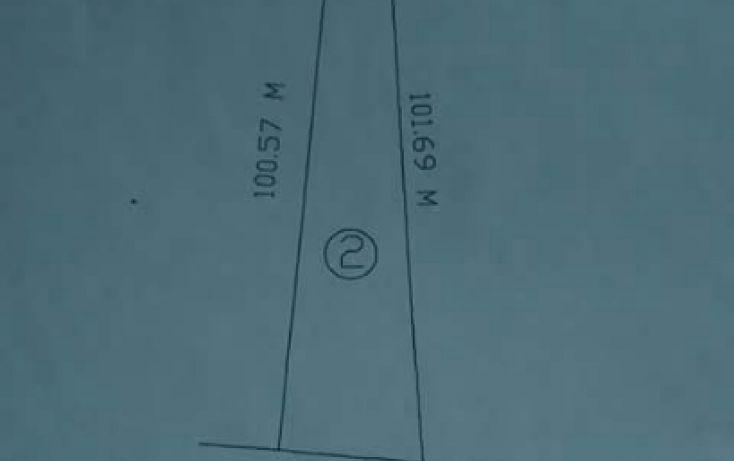 Foto de terreno habitacional en venta en, tamanché, mérida, yucatán, 1723316 no 03