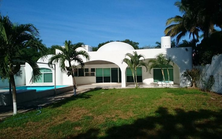 Foto de casa en venta en, tamanché, mérida, yucatán, 1862346 no 02