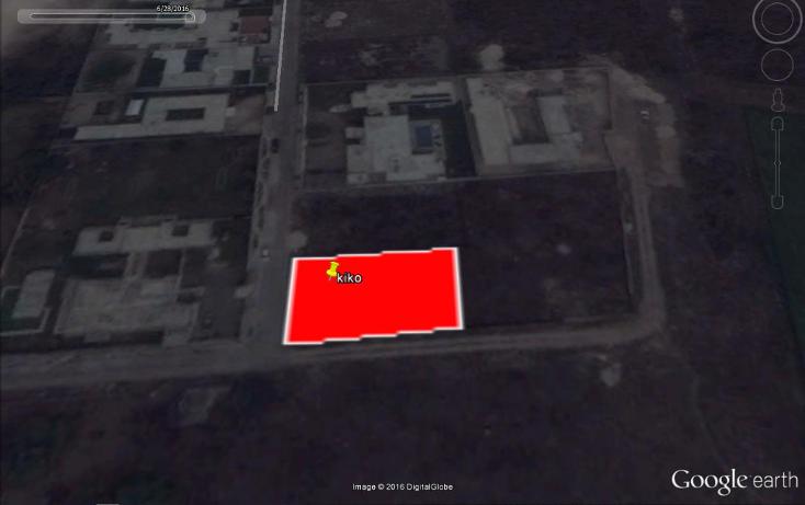 Foto de terreno habitacional en venta en  , tamanch?, m?rida, yucat?n, 1984018 No. 05