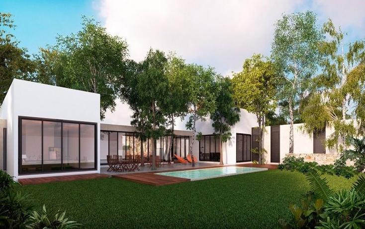 Foto de casa en venta en  , tamanché, mérida, yucatán, 2627970 No. 01