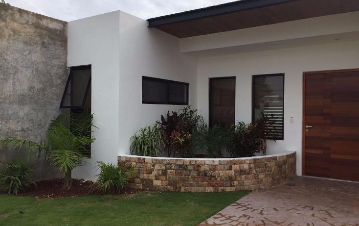 Foto de casa en venta en  , tamanché, mérida, yucatán, 2634864 No. 02