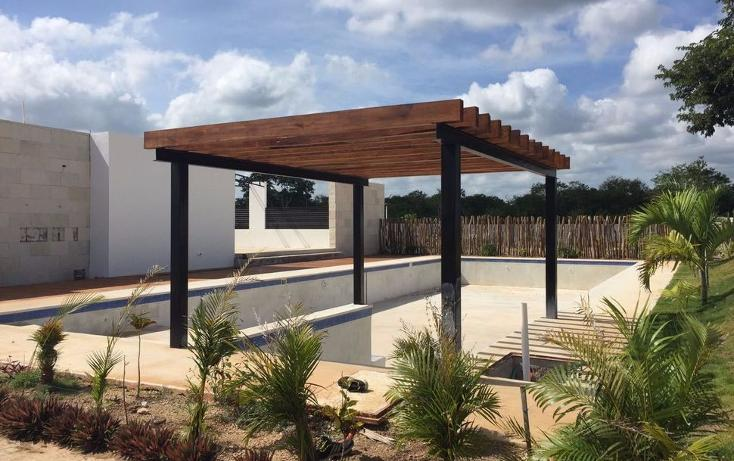 Foto de casa en venta en  , tamanché, mérida, yucatán, 2634864 No. 12
