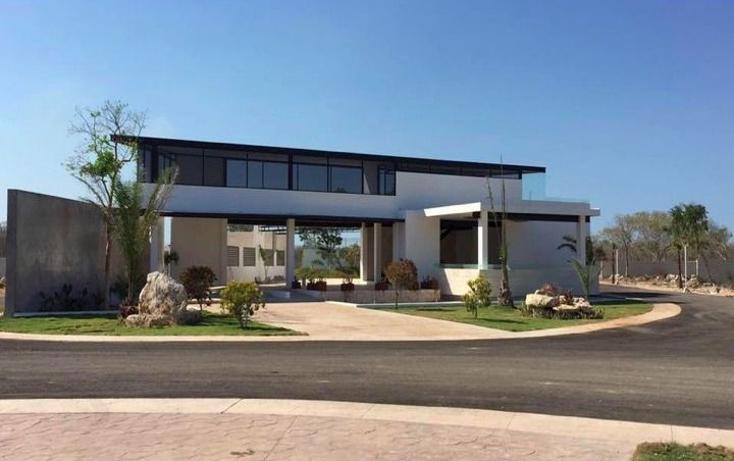 Foto de casa en venta en  , tamanché, mérida, yucatán, 2634864 No. 20