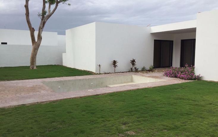 Foto de casa en venta en  , tamanché, mérida, yucatán, 2634864 No. 21