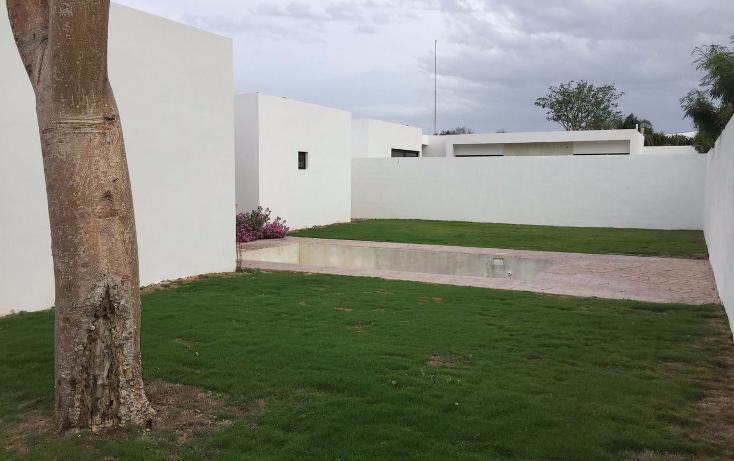Foto de casa en venta en  , tamanché, mérida, yucatán, 2634864 No. 22