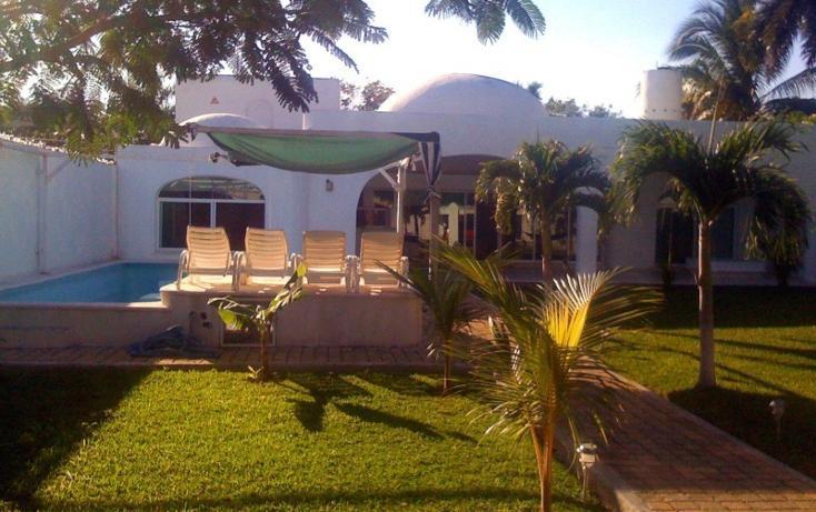 Foto de casa en venta en, tamanché, mérida, yucatán, 448009 no 01