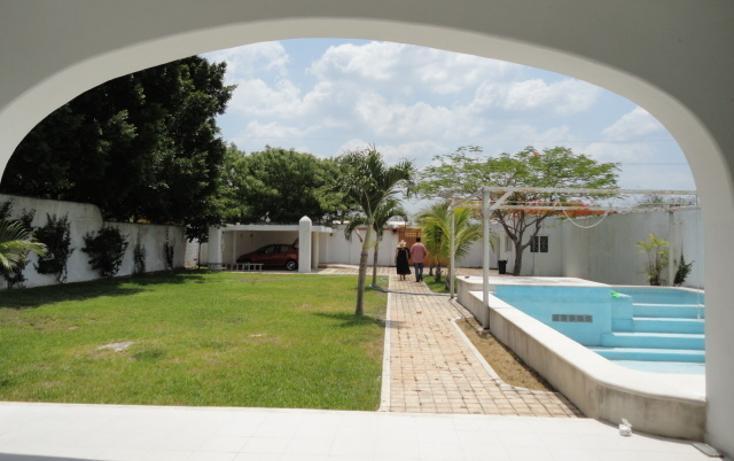 Foto de casa en venta en  , tamanché, mérida, yucatán, 448009 No. 02