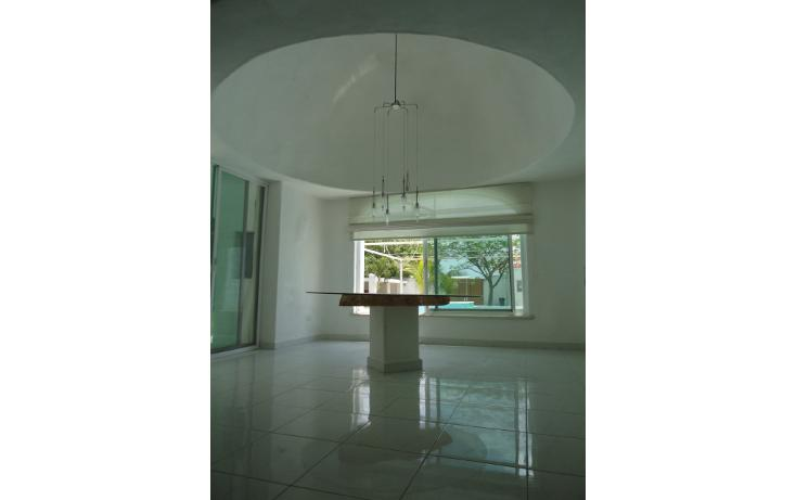 Foto de casa en venta en  , tamanché, mérida, yucatán, 448009 No. 04
