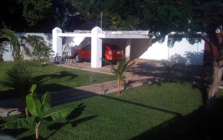 Foto de casa en venta en  , tamanché, mérida, yucatán, 448009 No. 07