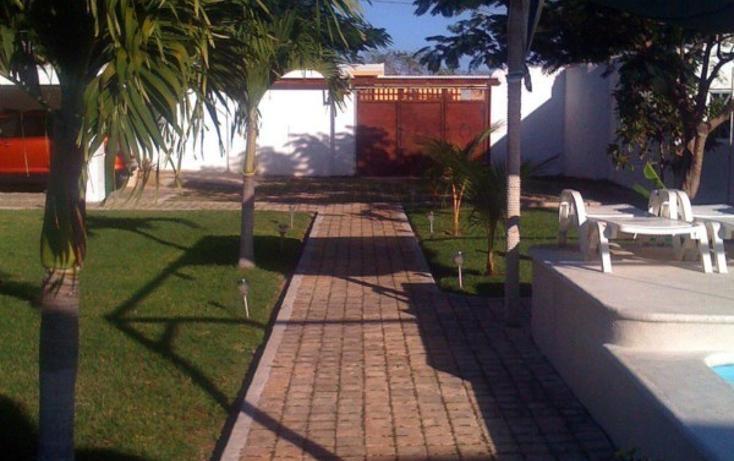 Foto de casa en venta en, tamanché, mérida, yucatán, 448009 no 08