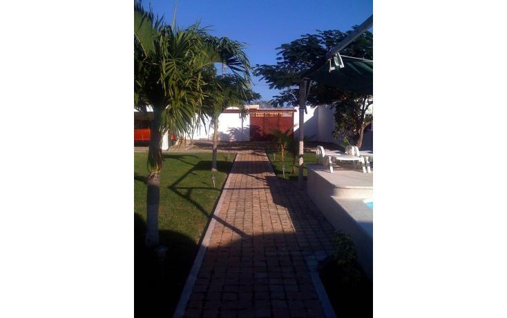 Foto de casa en venta en  , tamanché, mérida, yucatán, 448009 No. 08