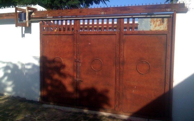 Foto de casa en venta en  , tamanché, mérida, yucatán, 448009 No. 09