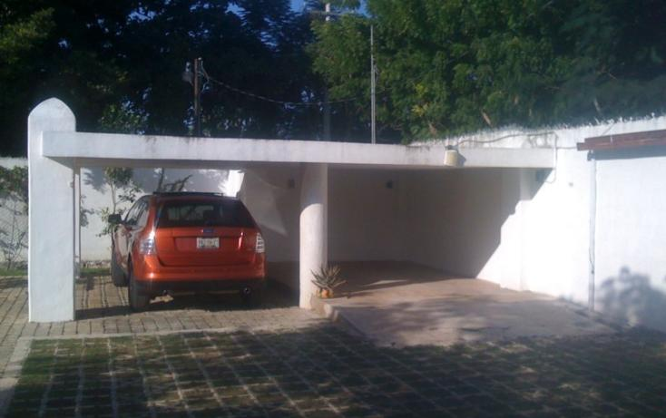 Foto de casa en venta en  , tamanché, mérida, yucatán, 448009 No. 10
