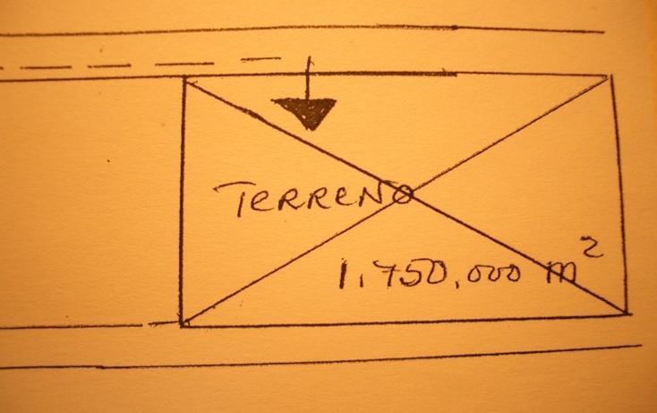 Foto de terreno habitacional en venta en  , tamanché, mérida, yucatán, 448043 No. 04