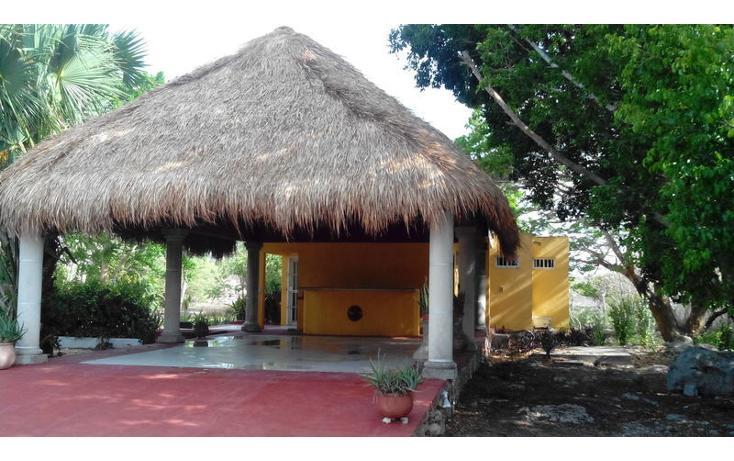 Foto de rancho en renta en  , tamanché, mérida, yucatán, 853657 No. 02