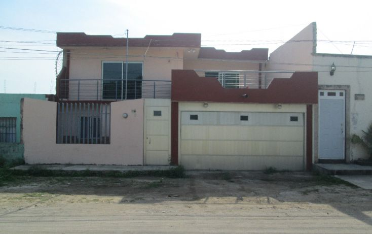 Foto de casa en venta en tamarindo 114, el paraíso, tepic, nayarit, 2376210 no 02