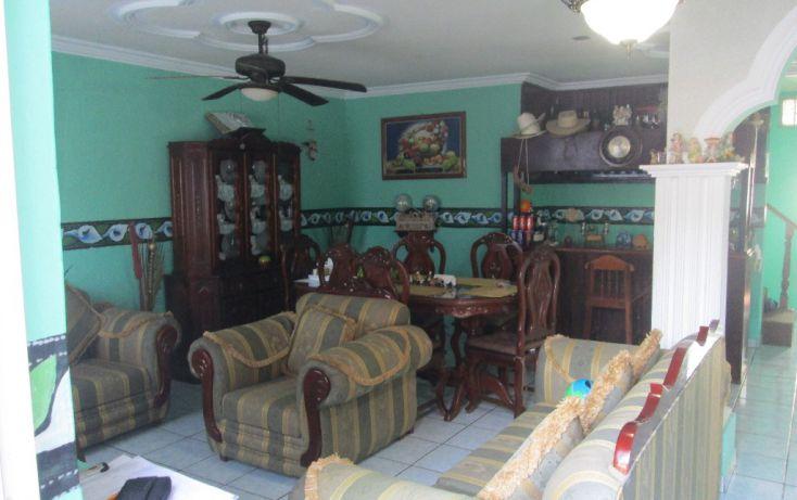 Foto de casa en venta en tamarindo 114, el paraíso, tepic, nayarit, 2376210 no 04