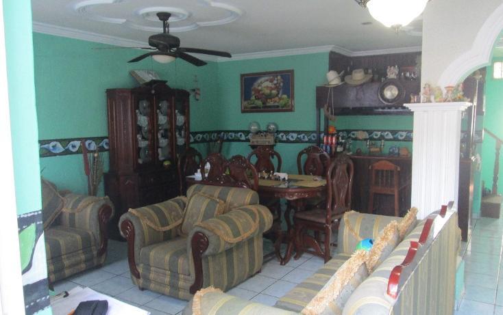 Foto de casa en venta en tamarindo 114 , el paraíso, tepic, nayarit, 2376210 No. 04