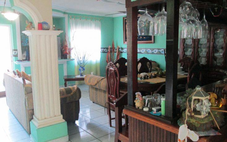 Foto de casa en venta en tamarindo 114, el paraíso, tepic, nayarit, 2376210 no 05