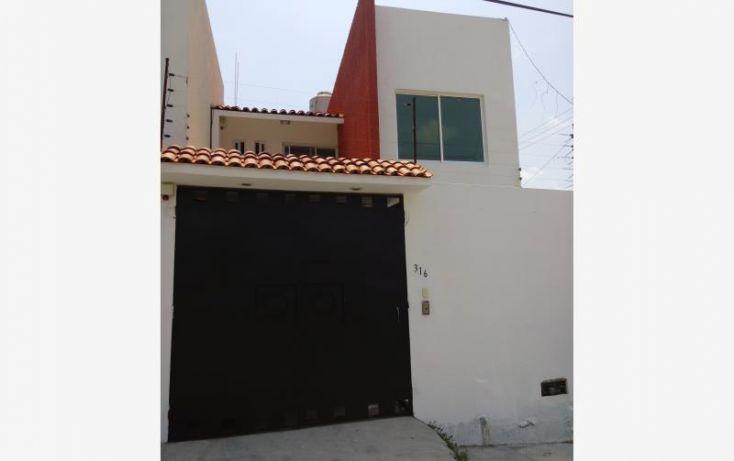 Foto de casa en venta en tamarindos 316, el carmen, tuxtla gutiérrez, chiapas, 1433079 no 01
