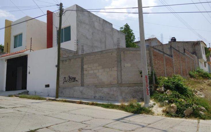 Foto de casa en venta en tamarindos 316, el carmen, tuxtla gutiérrez, chiapas, 1433079 no 02