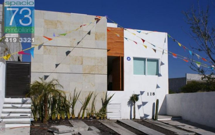 Foto de casa en venta en tamasopo 1, real de juriquilla, querétaro, querétaro, 1585268 no 01