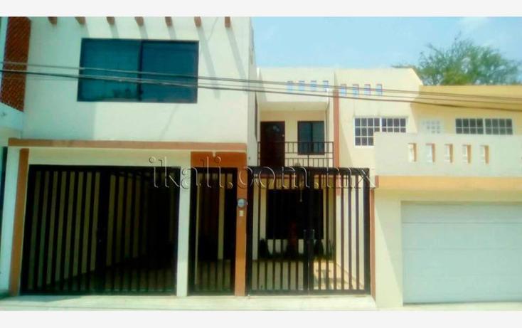 Foto de casa en venta en tamaulipas 121, anáhuac, poza rica de hidalgo, veracruz de ignacio de la llave, 1988916 No. 03
