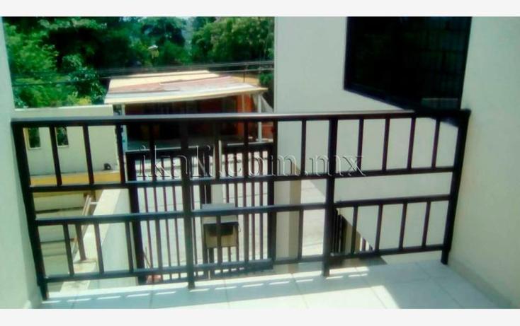 Foto de casa en venta en tamaulipas 121, anáhuac, poza rica de hidalgo, veracruz de ignacio de la llave, 1988916 No. 06