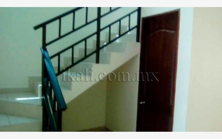Foto de casa en venta en tamaulipas 121, anáhuac, poza rica de hidalgo, veracruz de ignacio de la llave, 1988916 No. 17