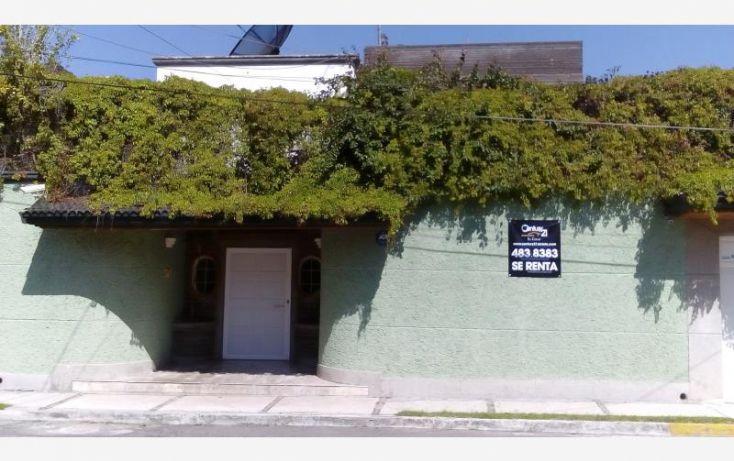 Foto de casa en renta en tamaulipas 70, san rafael oriente, puebla, puebla, 1455445 no 01