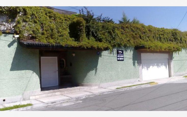 Foto de casa en renta en tamaulipas 70, san rafael oriente, puebla, puebla, 1455445 no 02
