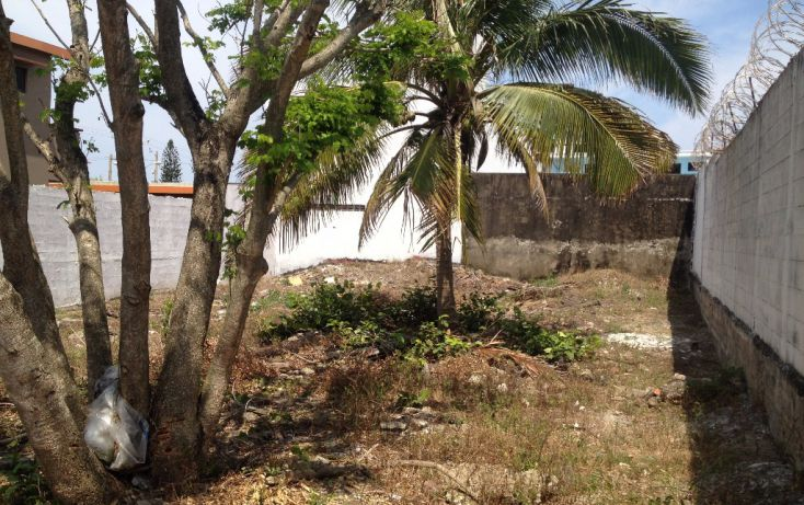Foto de terreno habitacional en renta en tamaulipas 726, petrolera, coatzacoalcos, veracruz, 1800130 no 01