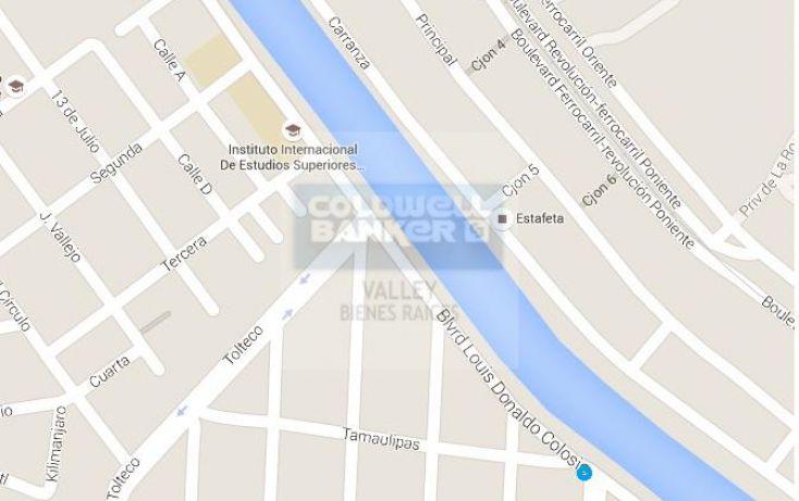 Foto de casa en venta en tamaulipas esq blvd luis donaldo colosio 557, petrolera, reynosa, tamaulipas, 953717 no 15