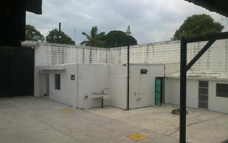Foto de nave industrial en renta en  , tamaulipas, tampico, tamaulipas, 1064513 No. 05