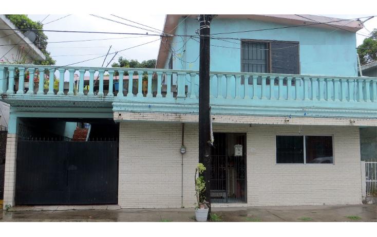 Foto de casa en venta en  , tamaulipas, tampico, tamaulipas, 1068081 No. 01