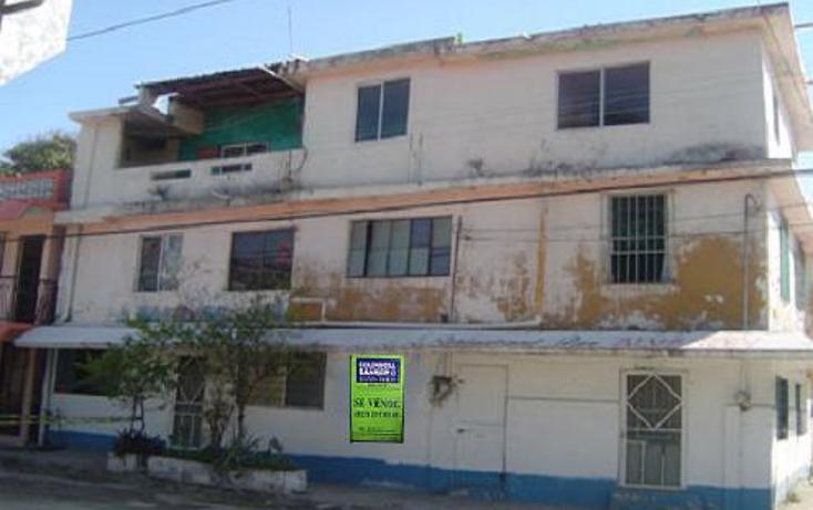 Foto de edificio en venta en  , tamaulipas, tampico, tamaulipas, 1140911 No. 01