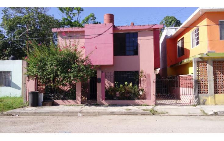 Foto de casa en venta en  , tamaulipas, tampico, tamaulipas, 1237783 No. 17