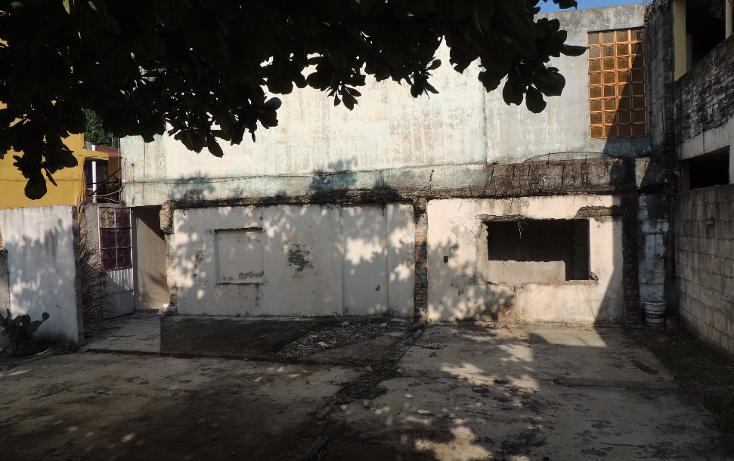 Foto de terreno habitacional en venta en  , tamaulipas, tampico, tamaulipas, 1277103 No. 01