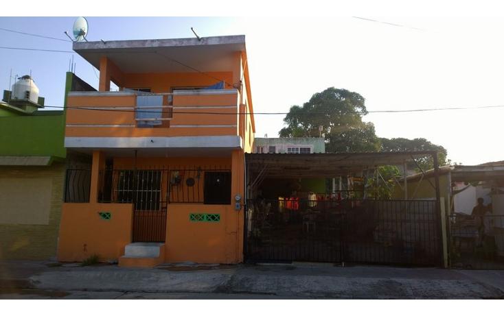 Foto de casa en venta en  , tamaulipas, tampico, tamaulipas, 1489249 No. 01