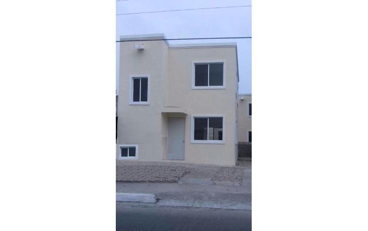 Foto de casa en venta en  , tamaulipas, tampico, tamaulipas, 1768976 No. 01
