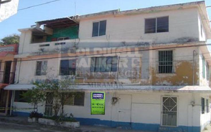 Foto de edificio en venta en  , tamaulipas, tampico, tamaulipas, 1838894 No. 01