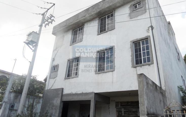 Foto de edificio en venta en  , tamaulipas, tampico, tamaulipas, 1841606 No. 01