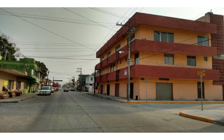 Foto de local en renta en  , tamaulipas, tampico, tamaulipas, 1911722 No. 01