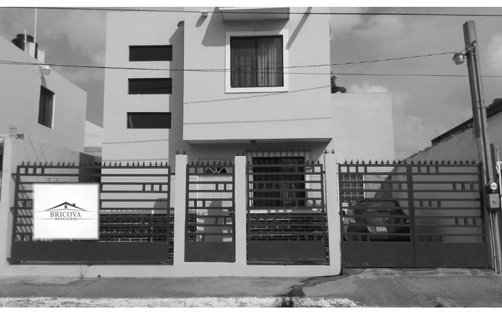 Foto de casa en venta en  , tamaulipas, tampico, tamaulipas, 1956164 No. 01