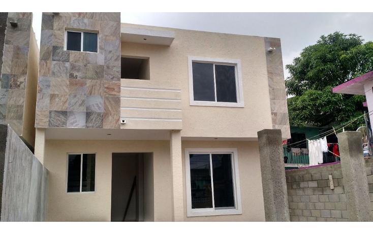 Foto de casa en venta en  , tamaulipas, tampico, tamaulipas, 1981846 No. 01