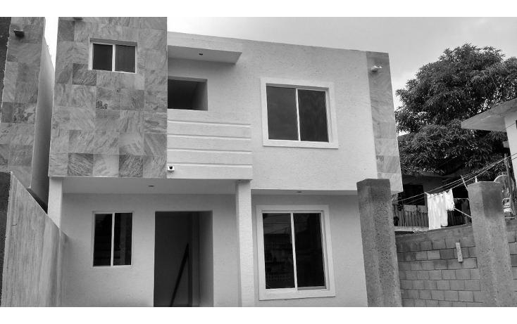 Foto de casa en venta en  , tamaulipas, tampico, tamaulipas, 1984958 No. 01