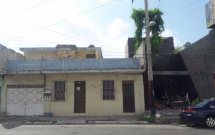 Foto de terreno habitacional en venta en, tamaulipas, tampico, tamaulipas, 2003542 no 01