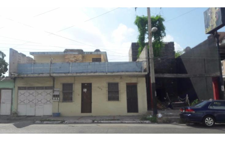 Foto de terreno habitacional en venta en  , tamaulipas, tampico, tamaulipas, 2003542 No. 01