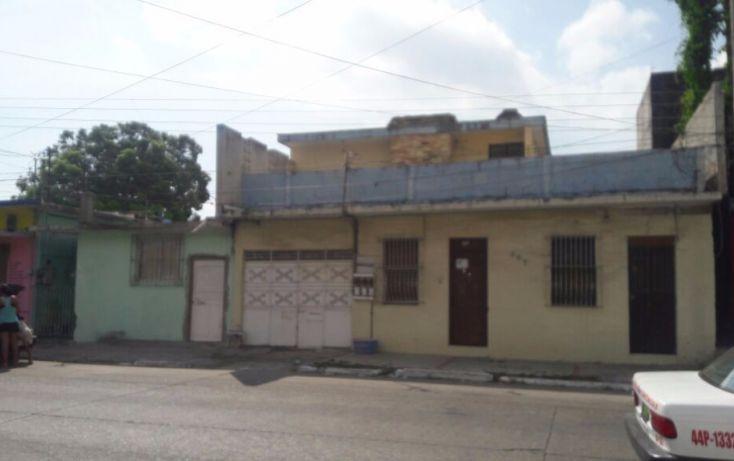 Foto de terreno habitacional en venta en, tamaulipas, tampico, tamaulipas, 2003542 no 07